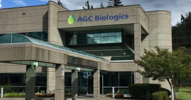 Photo courtesy of AGC Biologics