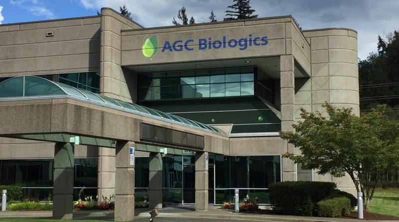 Photo courtesy of AGC Biologics