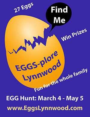 Eggs-plore Logo