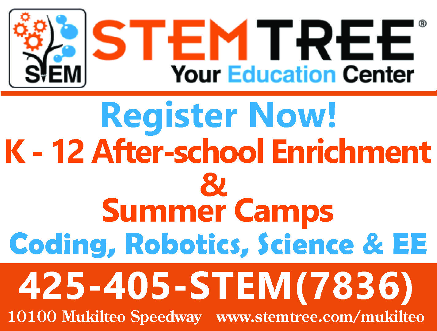 Stem Tree