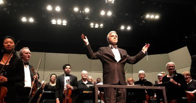Cascade Symphony Concert Pic