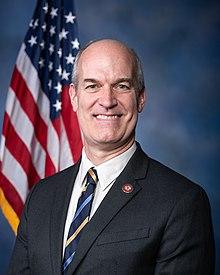 United States Congressman Rick Larsen (WA-02)
