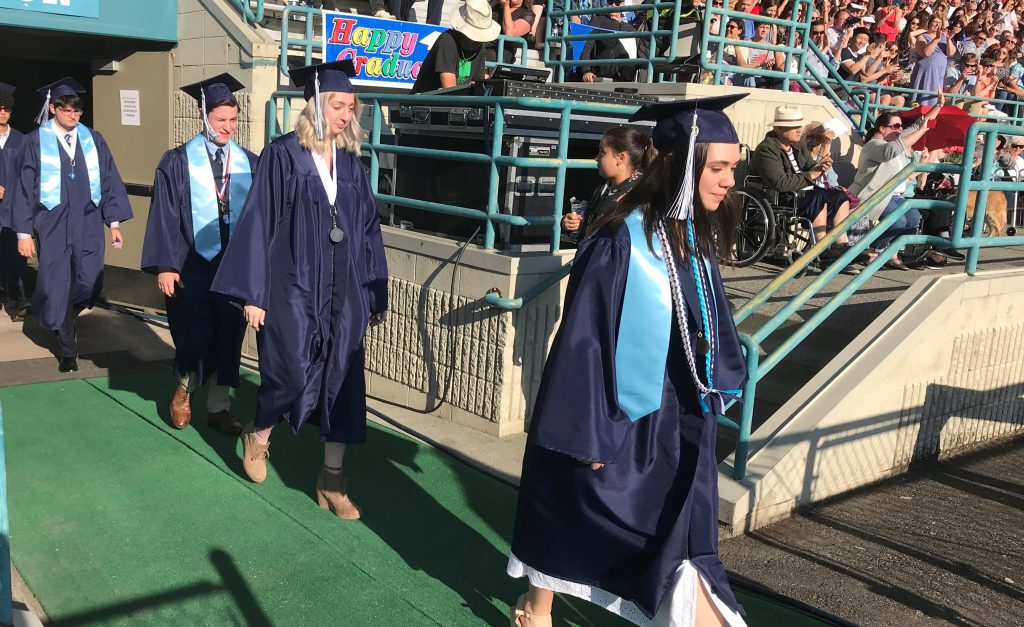 Meadowdale 2019 Commencement Ceremony