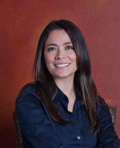 Julieta Altamirano-Crosby