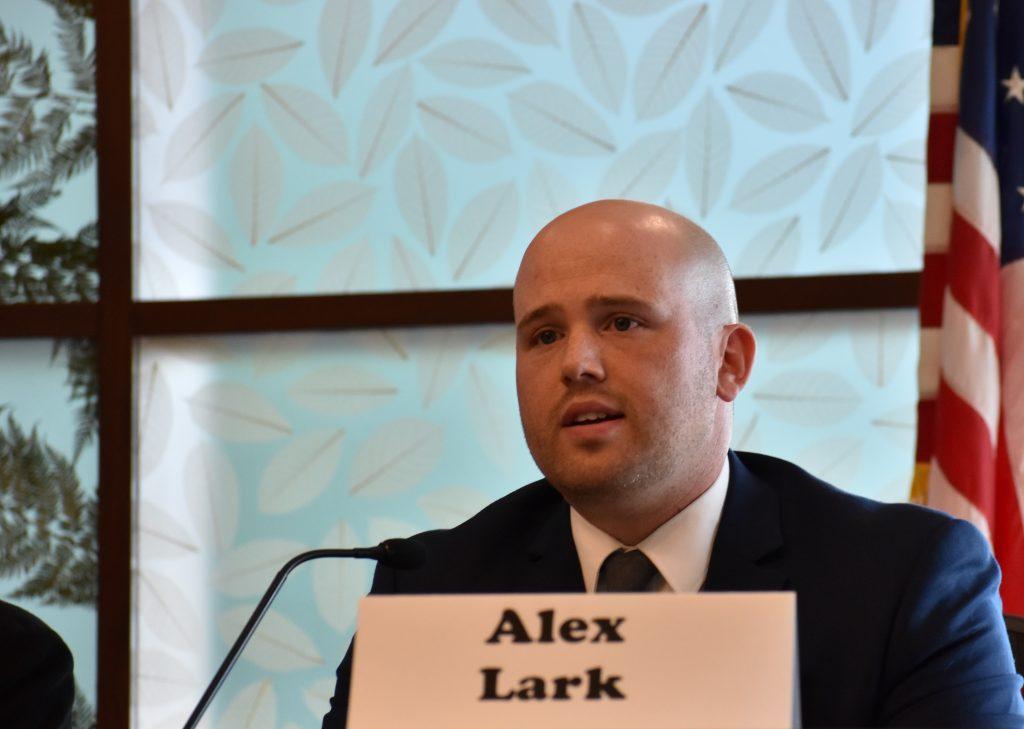 Alex Lark