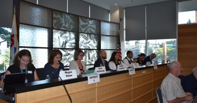 2019 Snohomish County Council Candidate Forum