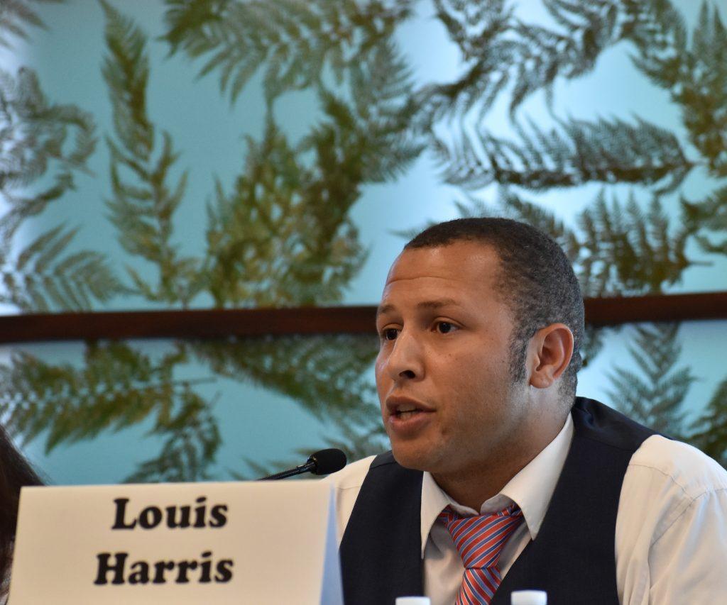 Louis Harris