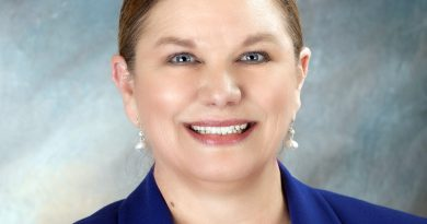 Dr. Kristine McDuffy, Edmonds School District Superintendent