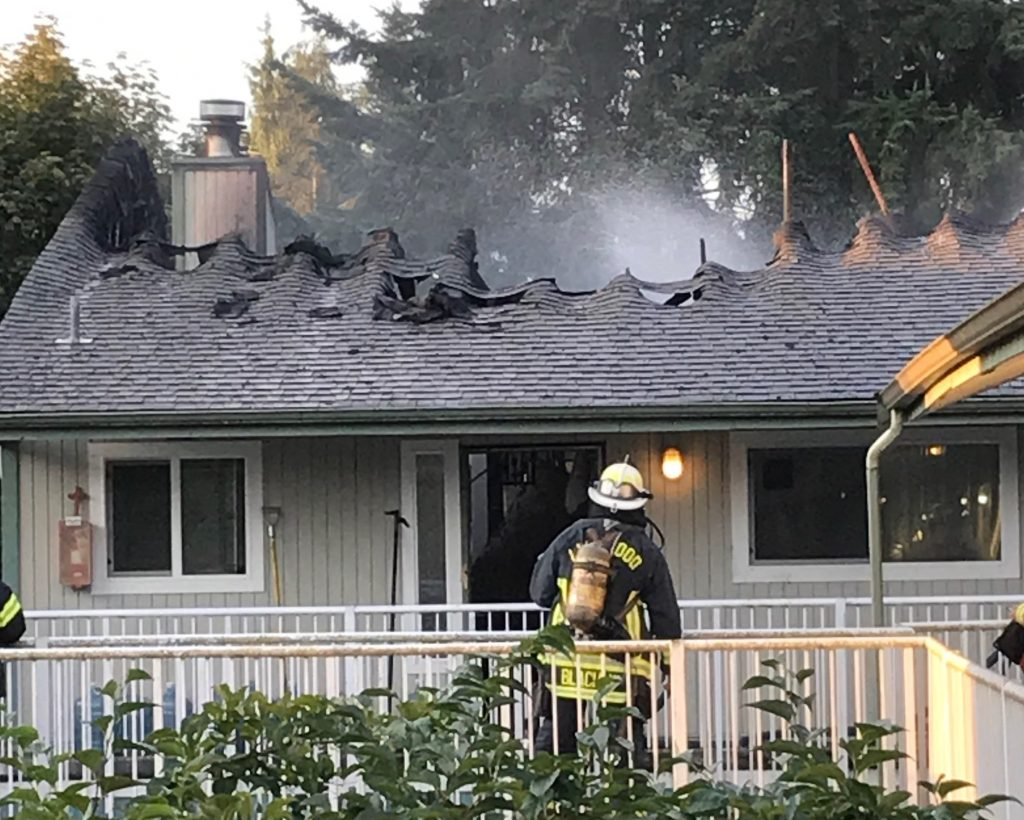South County Fire
