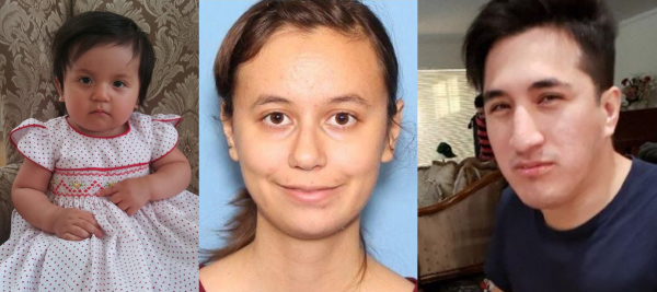 Mill Creek mother and daughter found in California