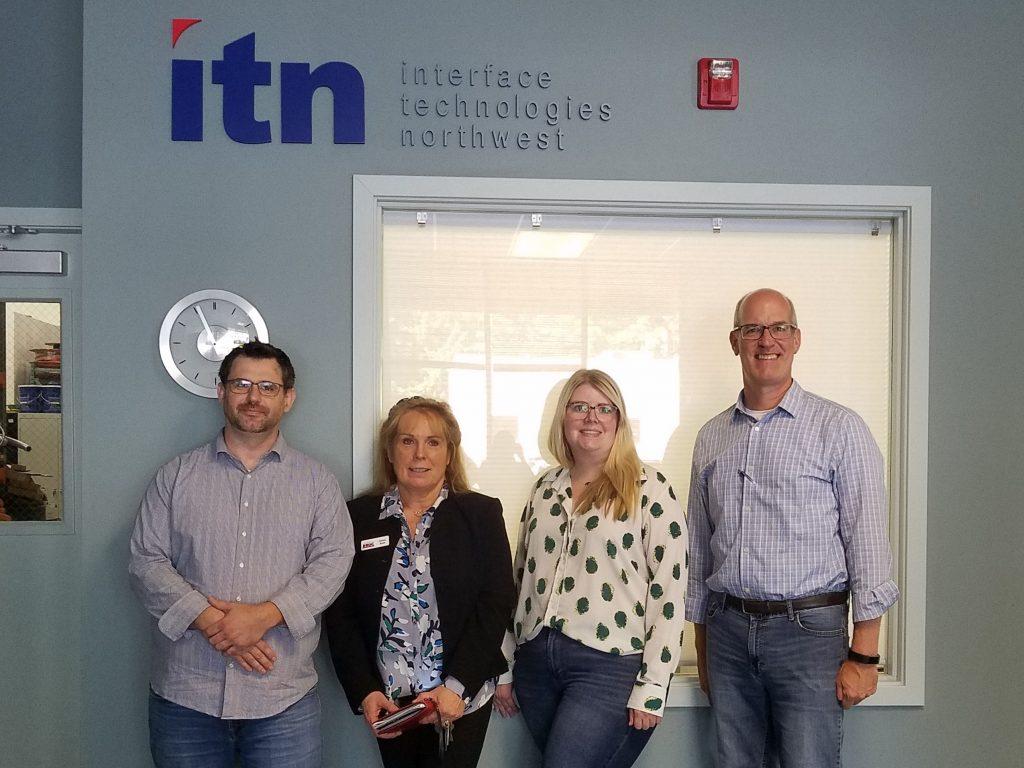 Interface Technology Northwest