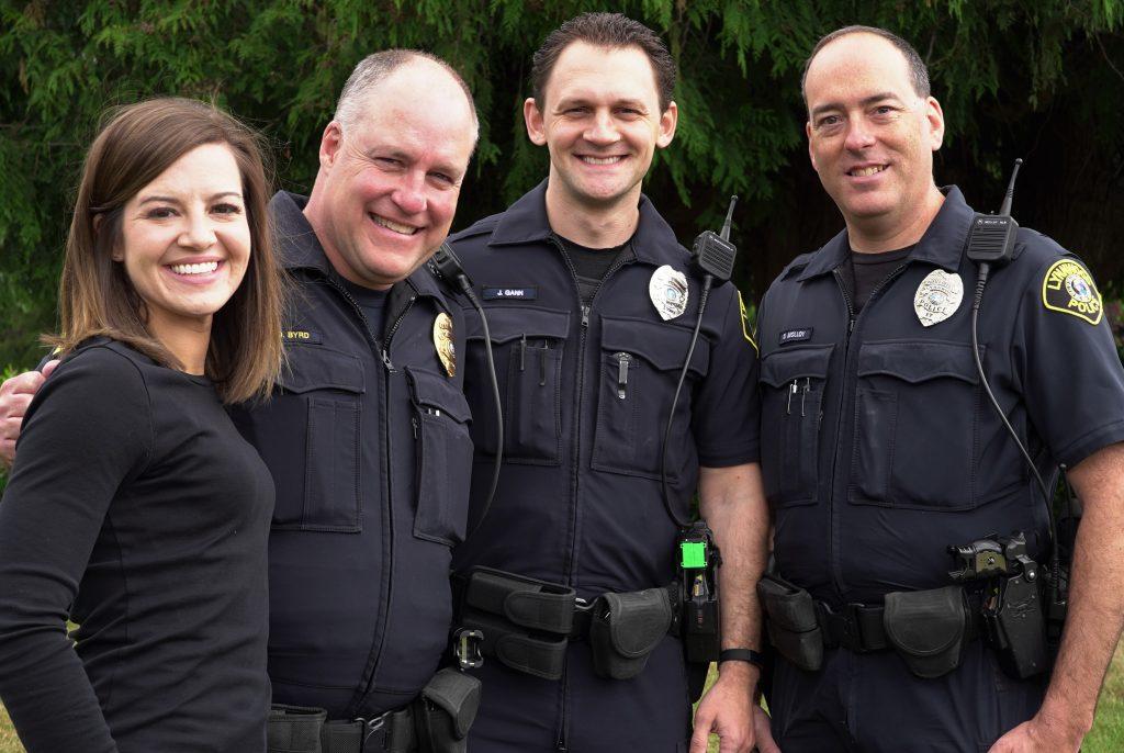 Lynnwood Police