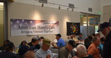 Hero's Cafe Verdant Health