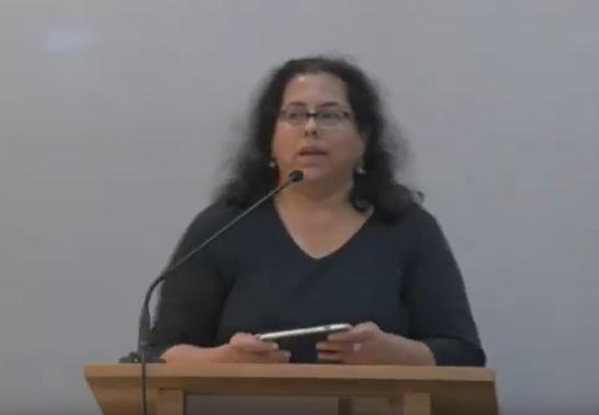 Rosamaria Graziani