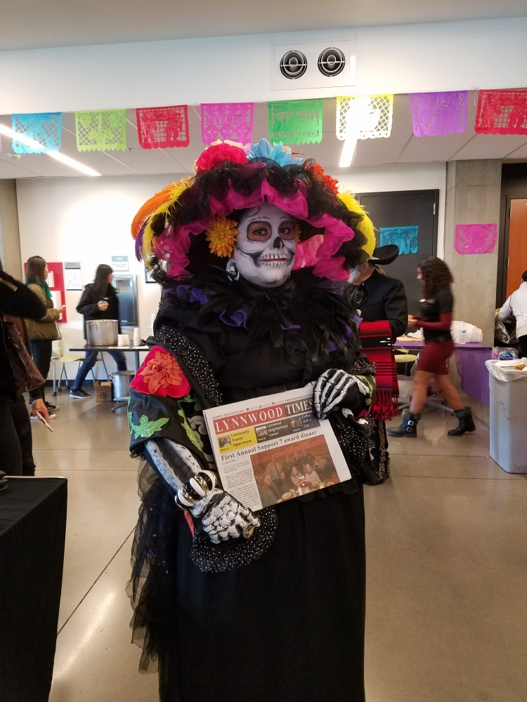 Day of Dead 2019
