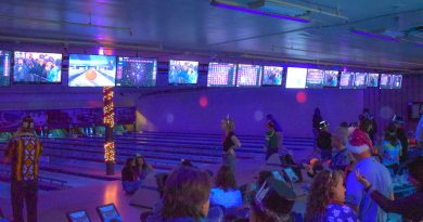Lynnwood Bowl and Skate