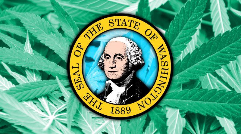 Washington State cannabis