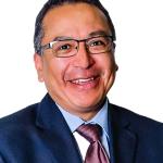 Dr. Gustavo Balderas