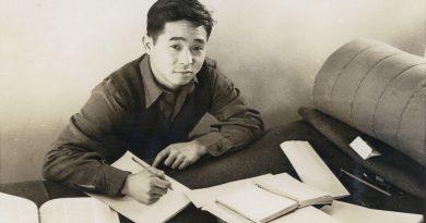 Kazuo Yamane