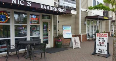 Nic's Barbershop Mukilteo
