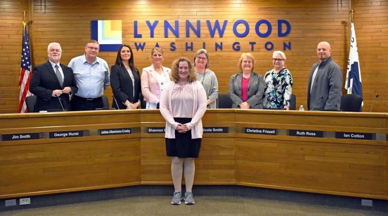 City Council addresses impact of COVID-19 on the community