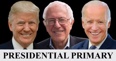 Washington Presidential Primary
