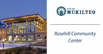 Rosehill community center