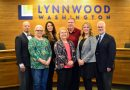 Lynnwood housing action plan and vacant council position