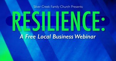 Resilience Business Webinar