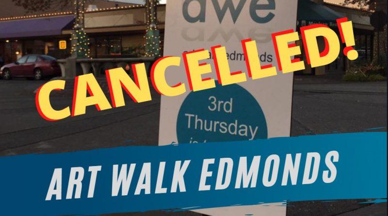 Art Walk Edmonds