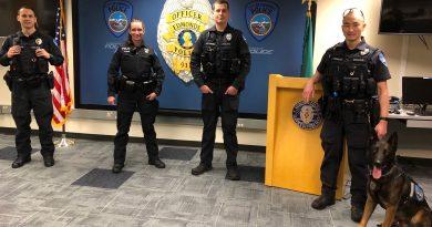 edmonds police department
