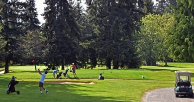 Lynnwood Municipal Golf Course