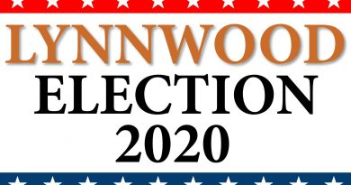 Lynnwood Election