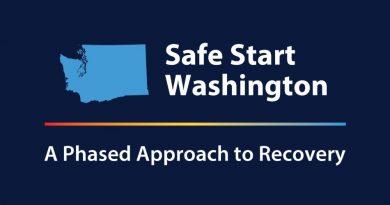 Safe Start Washington