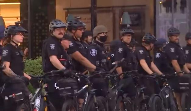 Seattle Riots