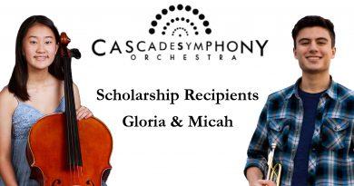 Cascade Symphony Orchestra