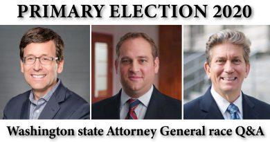 Washington State Attorney General