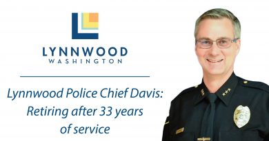 Chief Tom Davis