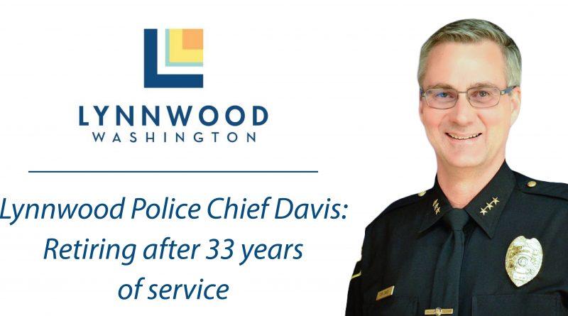 Chief Tom Davis