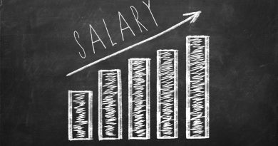 Salary Commission