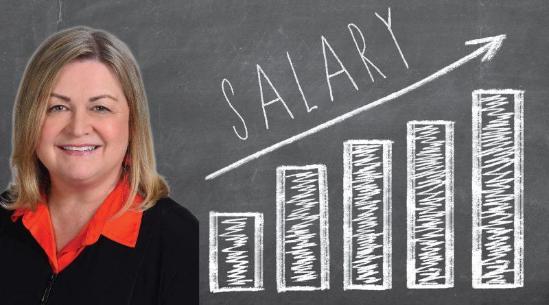 Nicola Smith salary