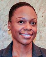Jamila Thomas, Inslee Chief of Staff