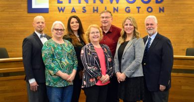 Lynnwood city council