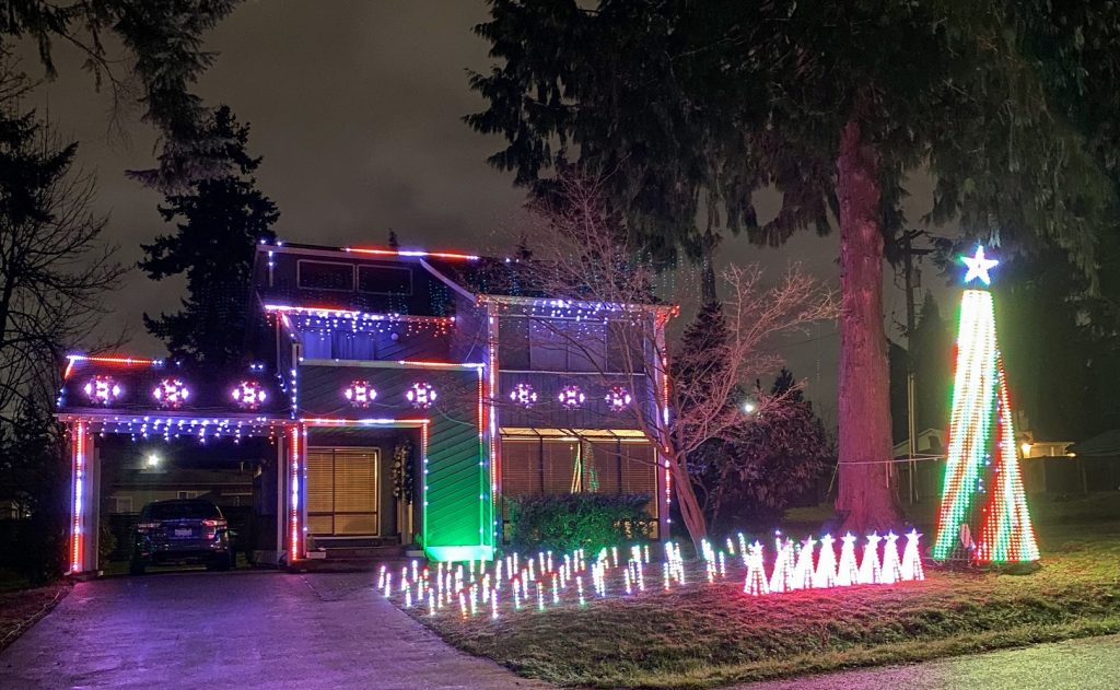 Lynnwood Lights