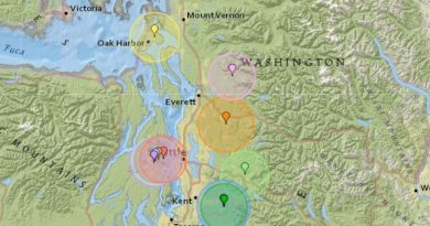 Maltby Earthquake