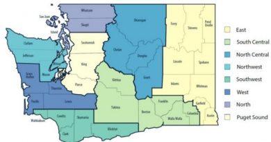 Healthy Washington–Roadmap to Recovery