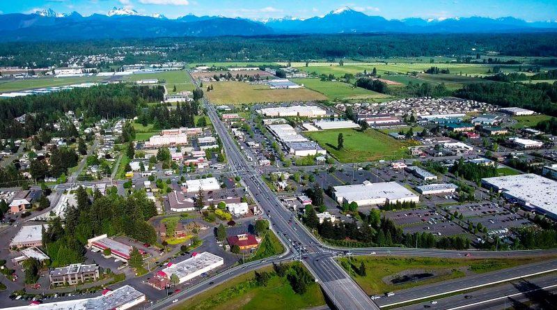 Cascade Industrial Center