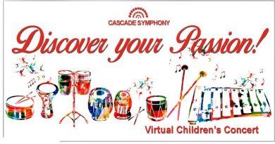 Cascade Symphony
