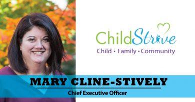 Mary Cline-Stively