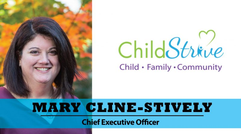 Mary Cline-Stively